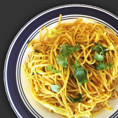 Veggie Chow Chow